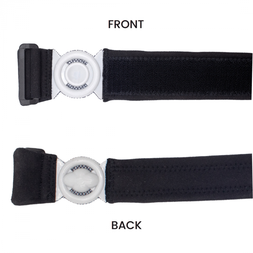 Tennis Elbow Front and Back