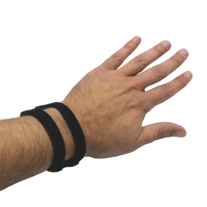 WristWidget rectangular window